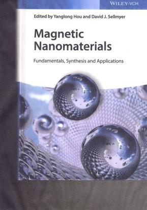 magnetic-nanomateerials